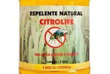 Repelente Natural - Citronela