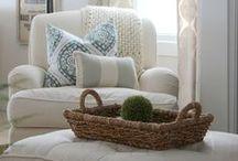 Sofas&pillows