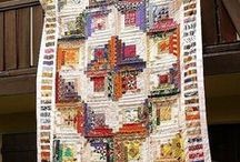 Quilts / Beautiful quilts that I would love to make