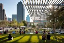 Texas Travels: Dallas / Everything you need to know about visiting Dallas.