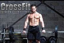 Please to Visit / CrossFit Gym Fittnes