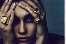 jewelry photoshoot inspiration