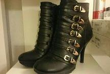 BootCamp / Boots * Socks * Leg Warmers