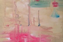Paisley / Abstract art