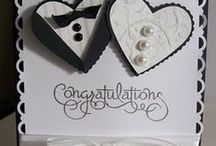 To sweetharts / Wedding and valentine card ideas