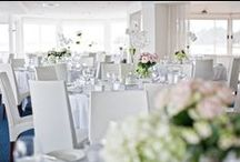 Wedding Receptions / Some of the Stunning Wedding Receptions held at Acqua Viva!
