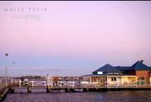 Venue / Our Venue, Location, Jetty and that VIEW!!!