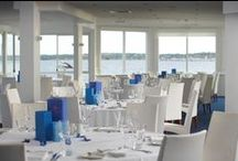 Corporate Events / Acqua Viva is an ideal venue for corporate events, dinner meetings, conferences, EOFY Dinners and Christmas Lunches/Dinners