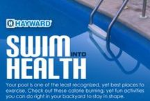 Why to Swim All Year Round
