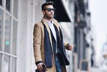 Men's Casual Fashion / For the weekends.