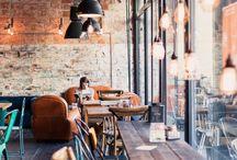 My future café. / ☕️