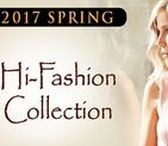 2017 Spring Hi-Fashion Collection by Rene of Paris