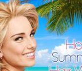 Hot Summer Hair Wigs
