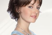 Love your Hair Style, Love the Look, and Love Monofilament Wigs!