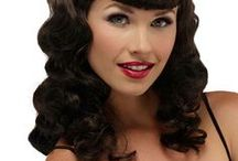 Spring Break Theme Dress Up Ideas; Costume Wigs with lowest price!