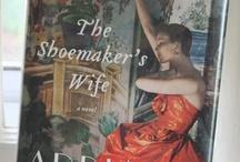 Literary pursuits / by Alyssa Igo