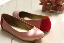 Goeie 2012 Collection / Shoes released by goeie in 2012 | Flats & heels