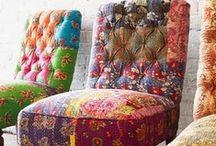 Funky Fabulous Furniture