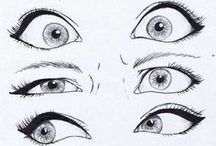 Drawing / Tutoriales para aprender a dibujar