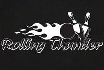 Bowling Shirts with Pin-Splashes / by BowlingShirt.com