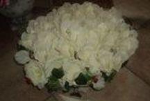 coni riso confettata artigianali hand made matrimoni anniversari cerimonie / coni per riso e confettate fatti e decorati a mano in cartoncino panna o rivestiti con tulle, carta crespa e organza per matrimoni anniversari cerimonie