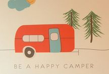 Camping Quotes, Sayings & Signs