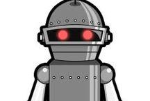 CodeKinderen-Programmeren / Extra tools en software om te leren programmeren. Hoort bij de CodeKinderen/Programmeren