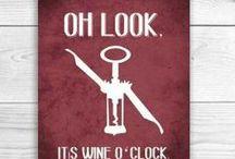 Wine and others / Bor és társai