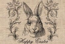 Easter / Húsvét (transfer)