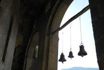 Monastyr/Chapel/Castle/Temple