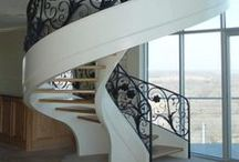 Fabulous Staircases