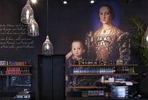 Bar & Resturant Design