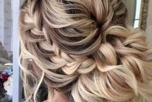 Wedding Hairstyles / Helping you with your wedding look from head to toe. Wedding Hairstyles Half Up Half Down, Wedding Hair, Wedding Hairstyles for Medium Hair, Wedding Hairstyles Updo, Wedding Hairstyles with Veil, Wedding Hairstyles with Short Hair. #wedding #hair #hairstyles