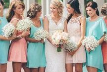 Turquoise Wedding Ideas / Here is another fun color to base your wedding day off of. Turquoise Wedding Dresses, Turquoise Wedding Shoes, Turquoise Wedding Decorations, Turquoise Wedding Ideas, Turquoise Wedding Centerpieces. #turquoise #wedding #decorations #ideas #dresses #shoes