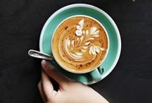 Latte-art / Cappuccini e decorazioni con il latte
