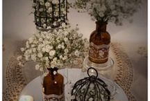 Vintage Weddings / Make your wedding a blast from the past with these great vintage wedding ideas! vintage weddings, diy vintage centerpieces, vintage wedding dresses, vintage bridesmaid dresses, vintage themes, vintage wedding cakes. #diy #vintage #weddings