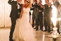 First Dance / From first song ideas to unique first dance options, we re here to help! first dance ideas, first songs ideas, romantic first dances, unique first dances, fun first dance ideas. #weddings #dance