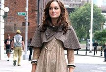 Gossip Girl / What would Blair Waldorf do?