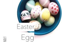 Easter / All the Easter things!