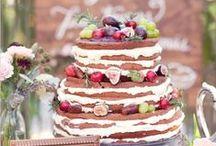 naked cake/ネイキッドケーキ