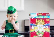 St. Patrick's Day / St. Patrick's day everything!