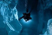 Pod wodą :)