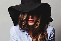 ! HATS !