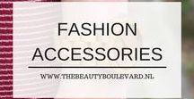 Fashion accessories / Do you love jewelry as much as I do? Then you definitely need to check this board out. In this board I will show you cute bags, jewelry, armcandy, necklaces and more fashion accessories.