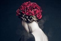 Styling  / by Amelia Dubois