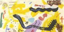 favourite painters, ilustrators, visual artists