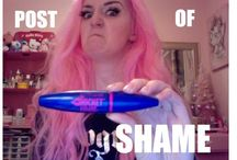 Lol yass! / Funny stuff that should make you laugh  / by Abigail Bailey
