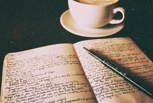 Scribbler... / by Marina Rascon