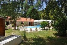 Locations de vacances en Charente / Maisons de vacances en Charente, labellisées Gîtes de France