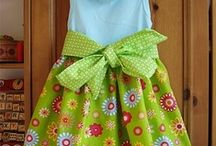 sewing childrens clothes